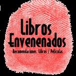 Logo Libros envenenados